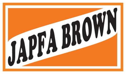 JAPFA BROWN