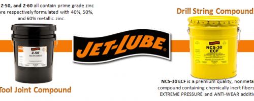 Dầu Jet-Lube