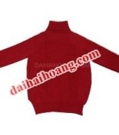 áo len chống lạnh