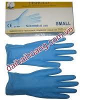 Găng tay y tế