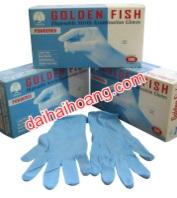 Găng y tế Nitrile GoldenFish