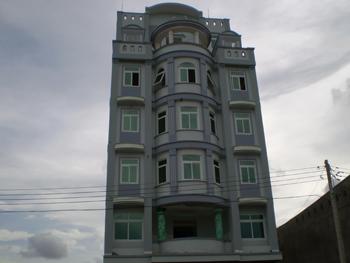 Khách sạn Rạch Giá -Kiên Giang