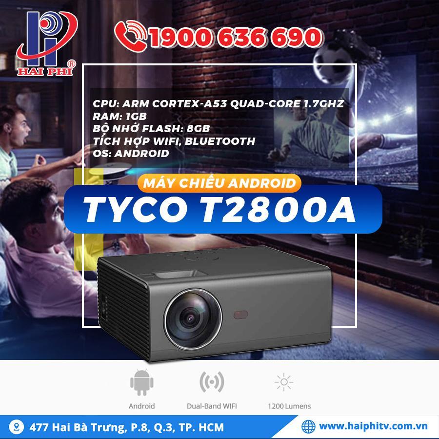 Máy chiếu Tyco