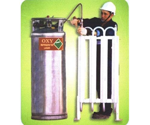 Bồn Oxy từ 175L
