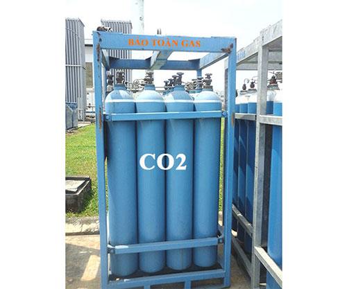 Bundle CO2