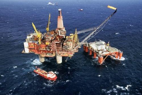Công ty Tài chính Dầu khí