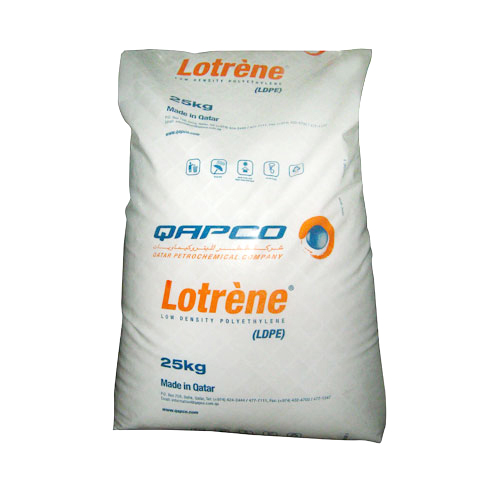 Lotrend LLDPE Film 1018H