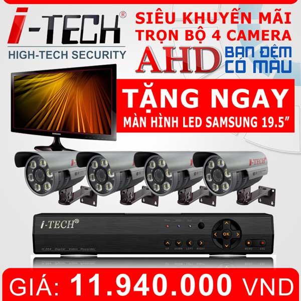 SONY-AHD-960P-1.3Megapixel