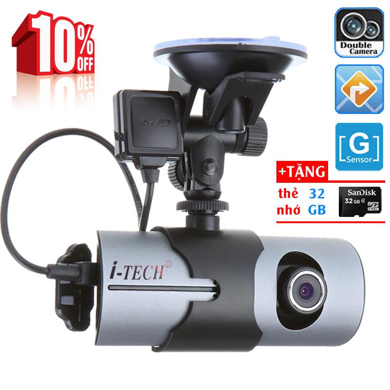 Camera hành trình ITECH-Q7