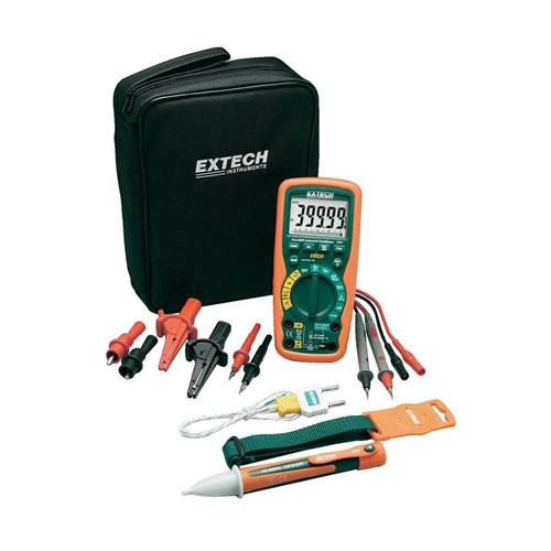 Test Kit Extech