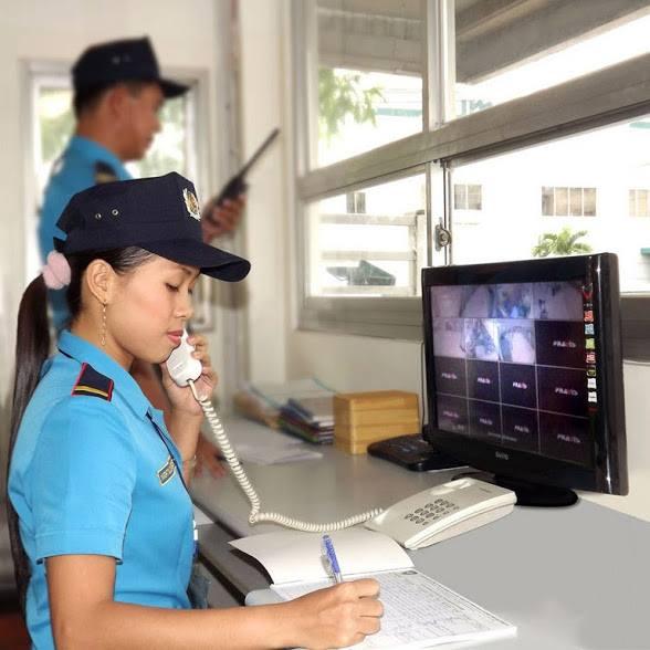 Bảo vệ Khu công nghệ cao
