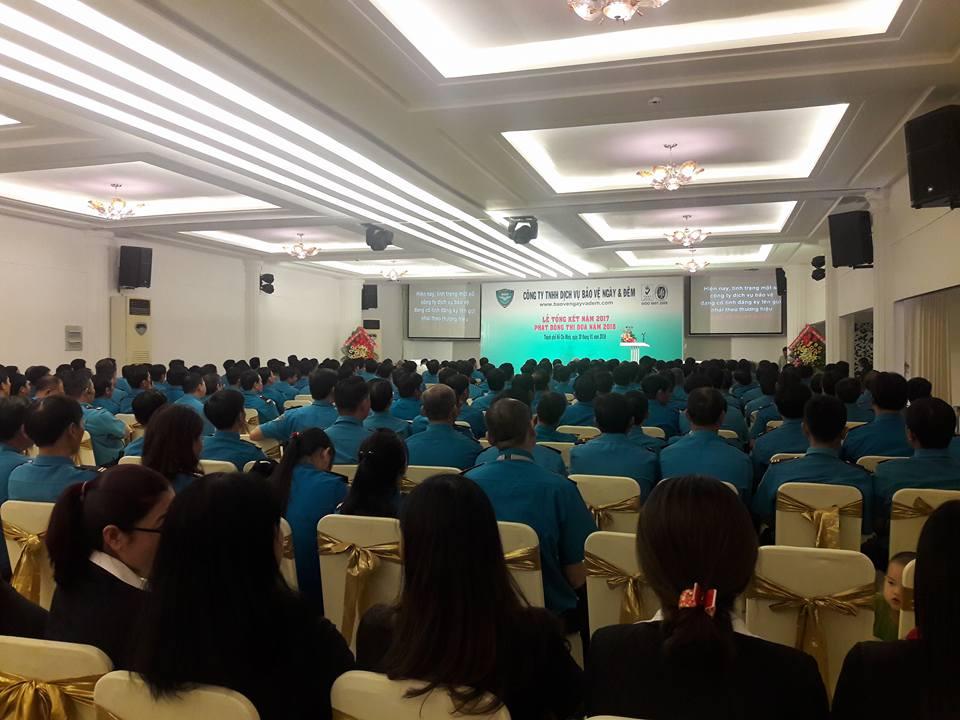 Hội nghị tổng kết