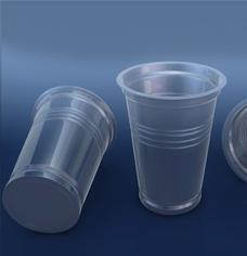 Cốc nhựa