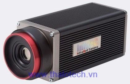 Camera giám sát nhiệt độ