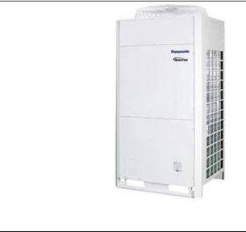 Máy lạnh Panasonic giàn nóng mới