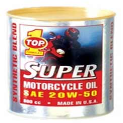 Super-MotorCycle-Oil