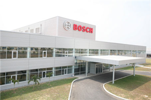 Cty Bosch Việt Nam - Đồng Nai
