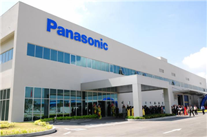 Tập đoàn Panasonic - Hưng Yên