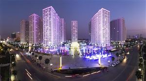 Times City - Tập đoàn VinGroup - Hà Nội