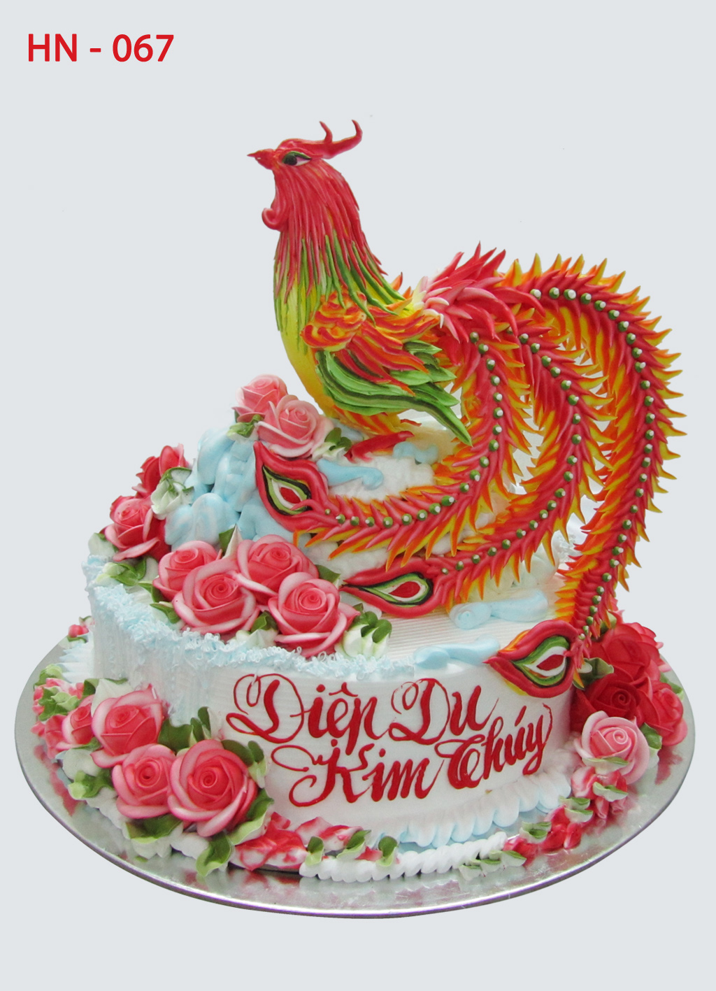 Bánh sinh nhật Givral