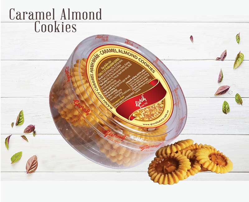 Cookies Givral