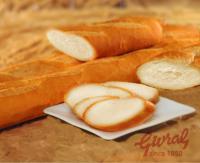 Bánh mì baguette