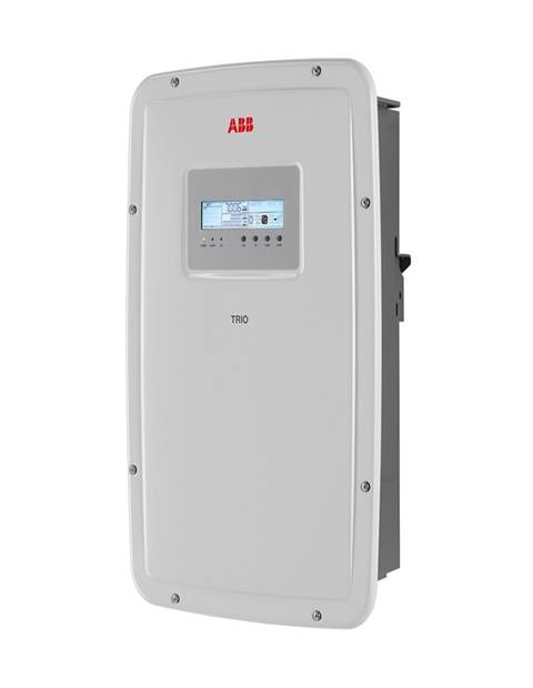Pin năng lượng mặt trời ABB