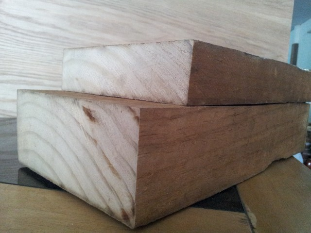 Accoya Wood HPW 02
