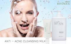 Sữa rửa mặt Anti Acne