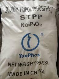 Hóa chất STPP
