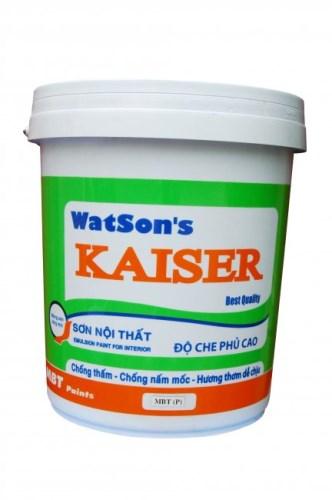 SƠN NƯỚC WATSON'S