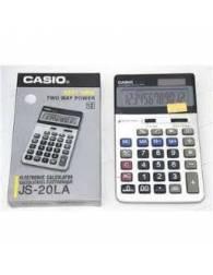 Máy tính Casio JS-20LA