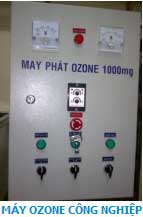 Máy phát Ozone