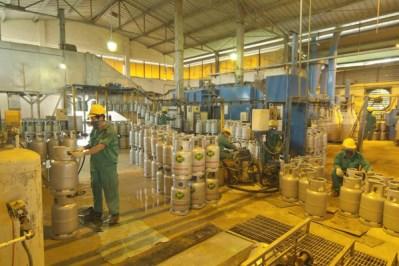 Xưởng Công Ty