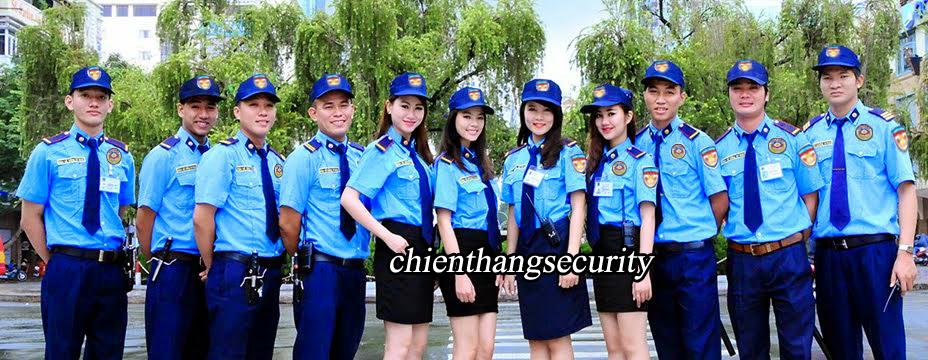 Dịch vụ bảo vệ