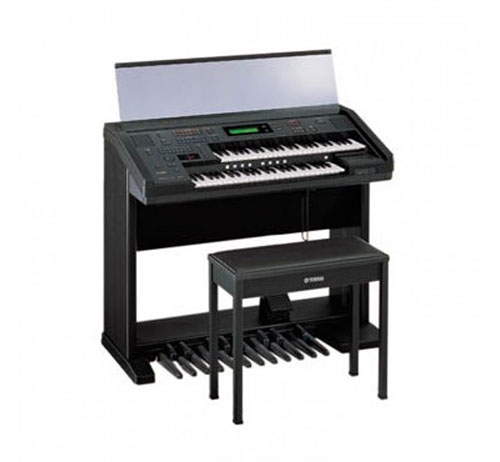 Đàn Organ