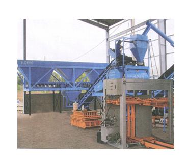 Hệ thống xử lý chất thải