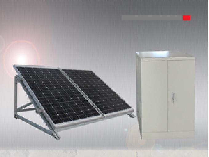 Điện năng lượng mặt trời YCS-AC200W