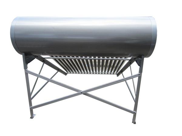 Máy nước nóng ống chân không loại KAA