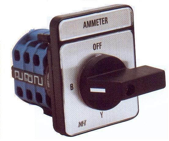 AMPERE SWITCH PICTURE