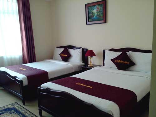 Cẩm Đô Hotel