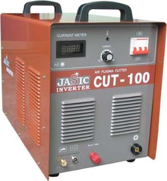 Máy cắt PLASMA JASIC 100A