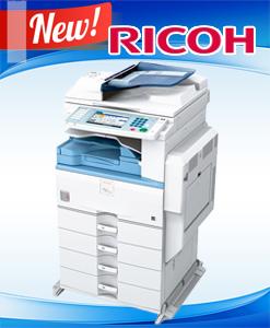 Máy photocpoy Ricoh