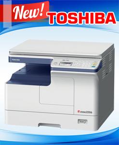Máy photocpoy Toshiba