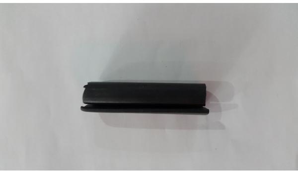 Roon nhựa đen
