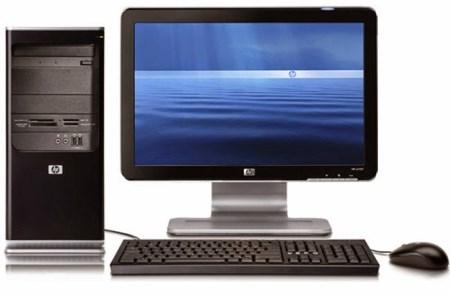 Máy tính để bàn PC