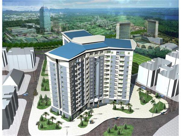 Dự án làng đại học quốc gia Tp. HCM