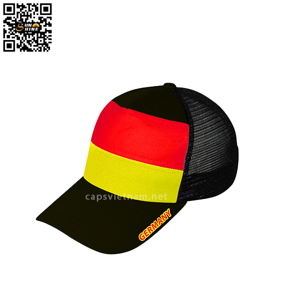 Mũ GERMANY baseball