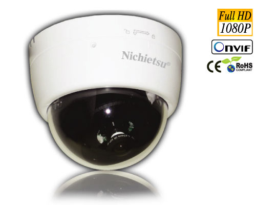 FISH EYE IP CAMERA