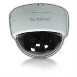 Plastic Dome IP Camera